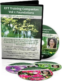 EFT Foundations set 4 dvds