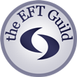 The EFT GUILD logo